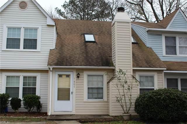1807 Beckwood Cmn, Chesapeake, VA 23320 (#10306122) :: Berkshire Hathaway HomeServices Towne Realty