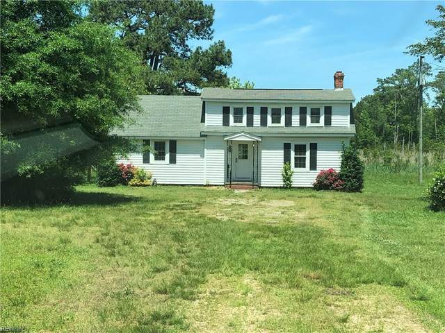 9621 Maryus Rd, Gloucester County, VA 23072 (#10306147) :: Atlantic Sotheby's International Realty
