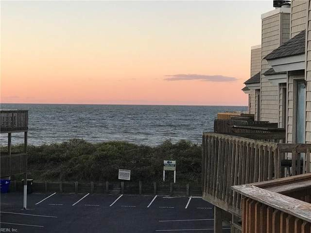 3226 E Ocean View Ave #5, Norfolk, VA 23518 (#10306150) :: Kristie Weaver, REALTOR