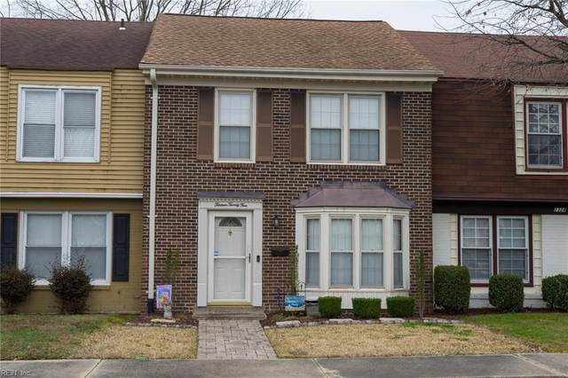 1324 Ruddy Oak Ct, Virginia Beach, VA 23453 (#10306152) :: Kristie Weaver, REALTOR