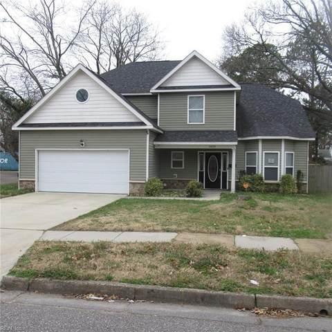 1433 Shelton Ave, Norfolk, VA 23502 (#10306158) :: Kristie Weaver, REALTOR