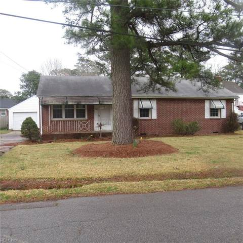 306 Kay Rd, Portsmouth, VA 23701 (#10306159) :: Encompass Real Estate Solutions