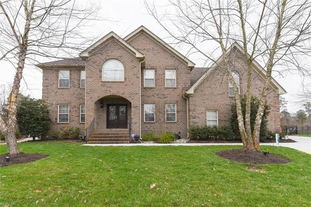 1301 Forest Glade Ct, Chesapeake, VA 23322 (#10306174) :: Berkshire Hathaway HomeServices Towne Realty