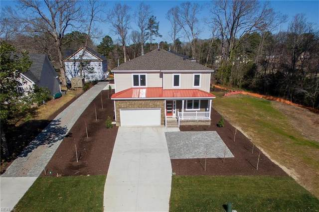 1412 Mill Dam Rd, Virginia Beach, VA 23454 (#10306184) :: Rocket Real Estate
