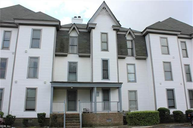 967 Green St #1, Portsmouth, VA 23704 (#10306188) :: Encompass Real Estate Solutions