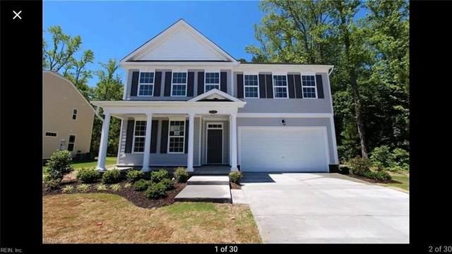 4202 Ravine Gap Dr, Suffolk, VA 23434 (#10306202) :: Abbitt Realty Co.