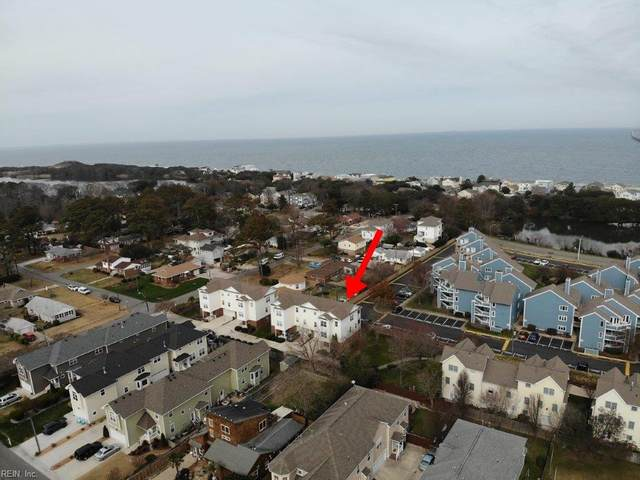 2460 Beaufort Ave, Virginia Beach, VA 23455 (MLS #10306203) :: Chantel Ray Real Estate
