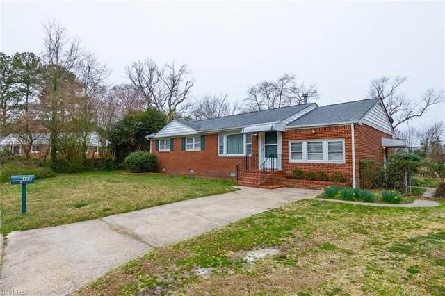 468 Plummer Dr, Chesapeake, VA 23323 (#10306212) :: Abbitt Realty Co.