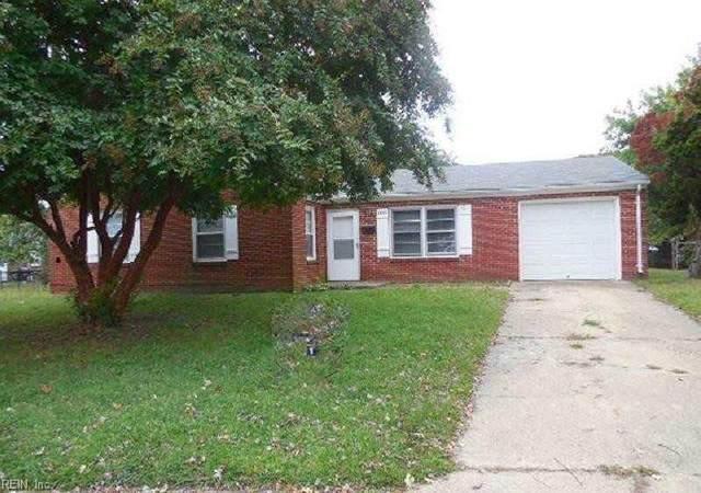 1809 Mehrens Ct, Hampton, VA 23664 (MLS #10306214) :: Chantel Ray Real Estate