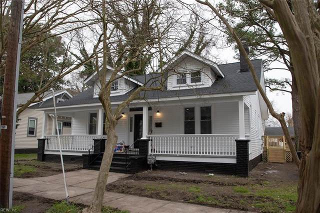 1518 Ward Ter, Portsmouth, VA 23704 (#10306219) :: Encompass Real Estate Solutions