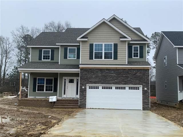 31 Curtis Tignor Rd, Newport News, VA 23608 (#10306239) :: Rocket Real Estate
