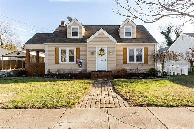 749 Mayfield Ave, Norfolk, VA 23518 (#10306241) :: Encompass Real Estate Solutions