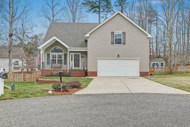 5619 Lori Mahone Overlook, James City County, VA 23188 (#10306260) :: Kristie Weaver, REALTOR