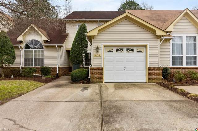 838 Shoal Creek Trl, Chesapeake, VA 23320 (#10306273) :: Berkshire Hathaway HomeServices Towne Realty