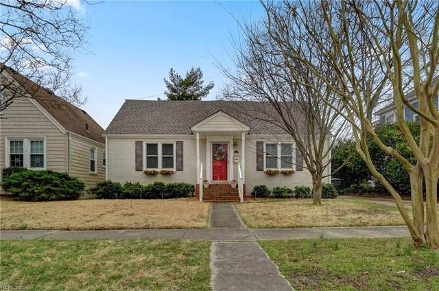 1637 Ashland Ave, Norfolk, VA 23509 (#10306277) :: Kristie Weaver, REALTOR