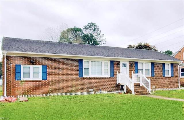 1317 Holland Rd, Suffolk, VA 23434 (MLS #10306278) :: Chantel Ray Real Estate