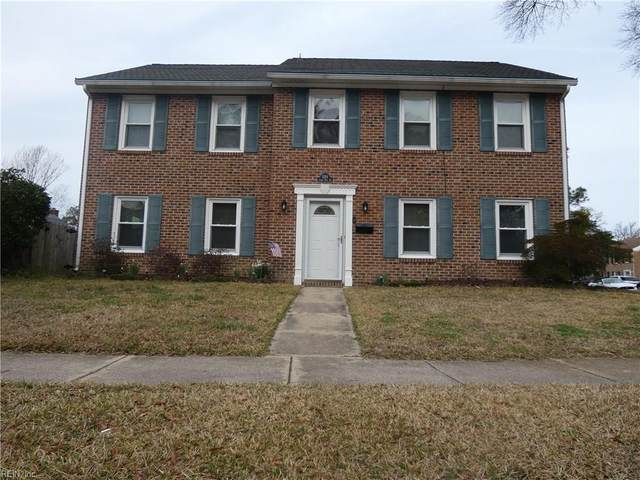 5201 Cobble Hill Rd, Portsmouth, VA 23703 (#10306286) :: Momentum Real Estate