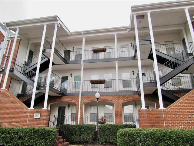 207 Westover Ave Ave #305, Norfolk, VA 23507 (#10306292) :: Berkshire Hathaway HomeServices Towne Realty