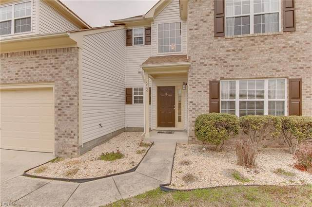 1465 Lipton Cir, Suffolk, VA 23434 (MLS #10306305) :: Chantel Ray Real Estate
