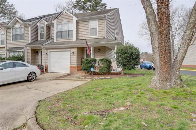 4 Treebark Pl, Hampton, VA 23666 (#10306306) :: Encompass Real Estate Solutions