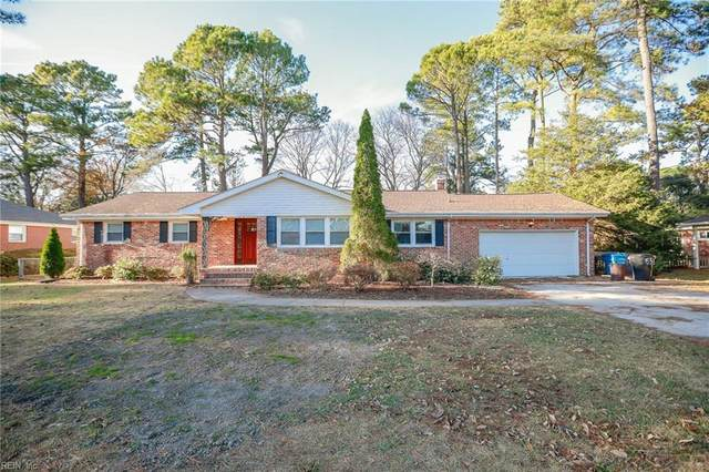 653 Edwin Dr, Virginia Beach, VA 23462 (#10306310) :: Kristie Weaver, REALTOR
