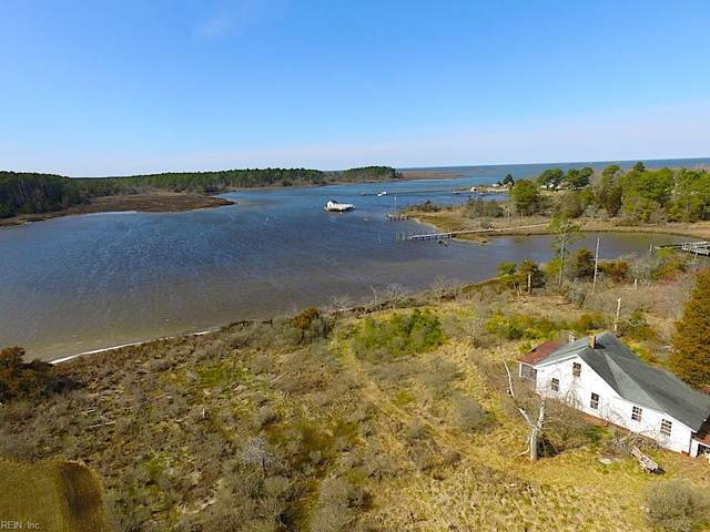 27 Ac Hopkins Rd, Accomack County, VA 23421 (#10306313) :: Seaside Realty