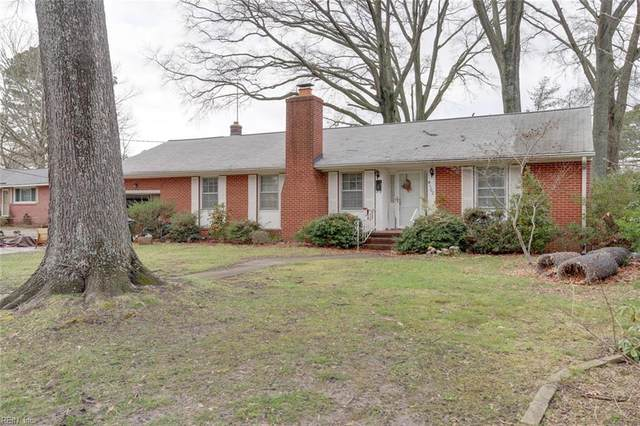 4102 Chippendale Ct, Hampton, VA 23666 (MLS #10306326) :: AtCoastal Realty
