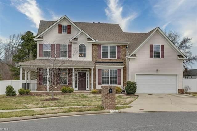 732 Chantilly Ln, Chesapeake, VA 23322 (#10306331) :: Atlantic Sotheby's International Realty