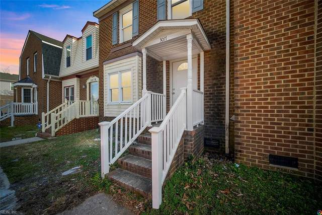 3017 Radcliffe Ln, Chesapeake, VA 23321 (#10306343) :: Rocket Real Estate