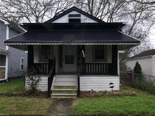 3008 Somme Ave, Norfolk, VA 23509 (#10306345) :: Momentum Real Estate