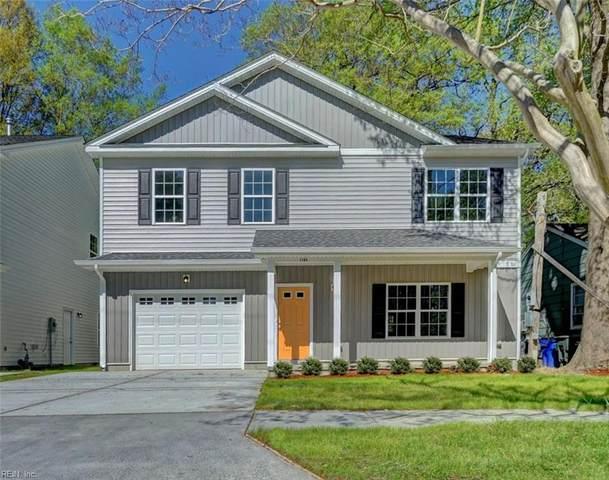 8205 Mccloy Rd, Norfolk, VA 23505 (#10306346) :: The Kris Weaver Real Estate Team