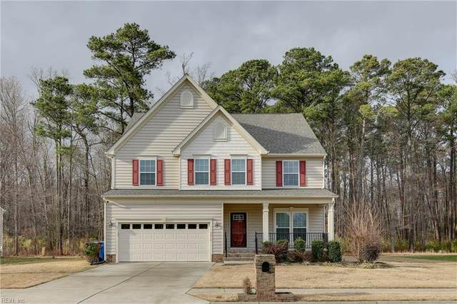 3916 Grand Isle Dr, Chesapeake, VA 23323 (MLS #10306352) :: Chantel Ray Real Estate