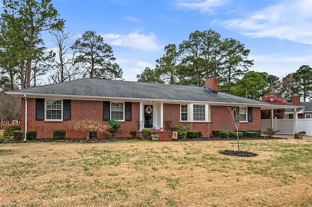 5409 Bingham Dr, Portsmouth, VA 23703 (#10306355) :: Encompass Real Estate Solutions