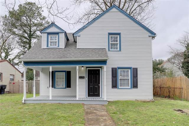 3 Prospect Pw, Portsmouth, VA 23702 (#10306359) :: Encompass Real Estate Solutions