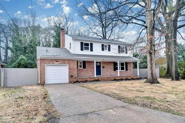 14 Bird Ln, Newport News, VA 23601 (#10306361) :: Rocket Real Estate