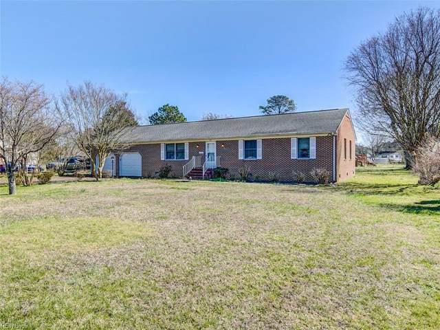 24 Ripley St, Newport News, VA 23603 (#10306371) :: Momentum Real Estate