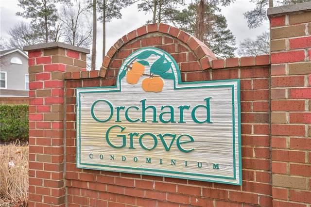 1503 Orchard Grove Dr, Chesapeake, VA 23320 (MLS #10306378) :: Chantel Ray Real Estate
