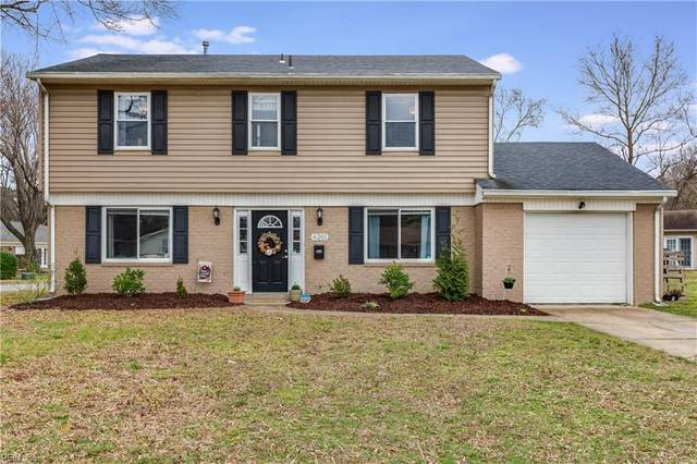 6201 Amherst Cir, Virginia Beach, VA 23464 (#10306392) :: Momentum Real Estate