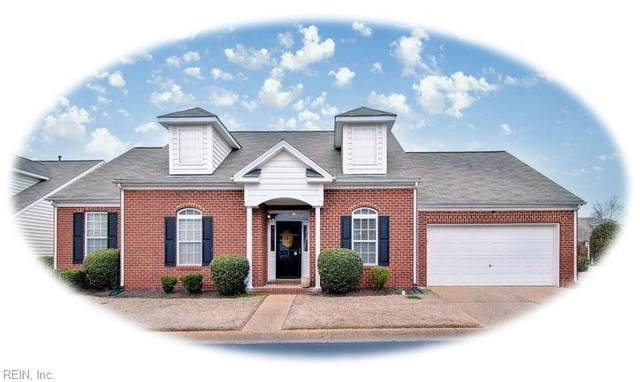 4500 Basswood Way, James City County, VA 23188 (MLS #10306395) :: Chantel Ray Real Estate