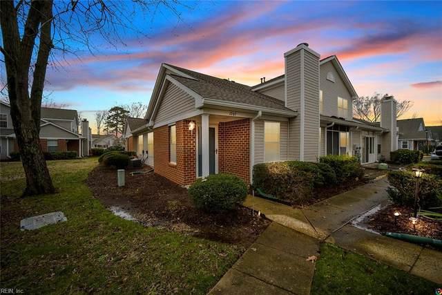 1707 Orchard Way, Chesapeake, VA 23322 (MLS #10306417) :: Chantel Ray Real Estate