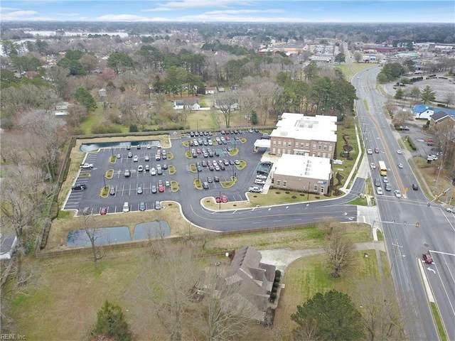 2629 Taylor Rd, Chesapeake, VA 23321 (MLS #10306434) :: Chantel Ray Real Estate