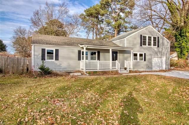 6534 Hudson Ave, Norfolk, VA 23502 (#10306460) :: Kristie Weaver, REALTOR
