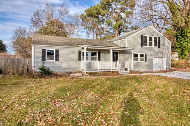 6534 Hudson Ave, Norfolk, VA 23502 (#10306460) :: Atlantic Sotheby's International Realty