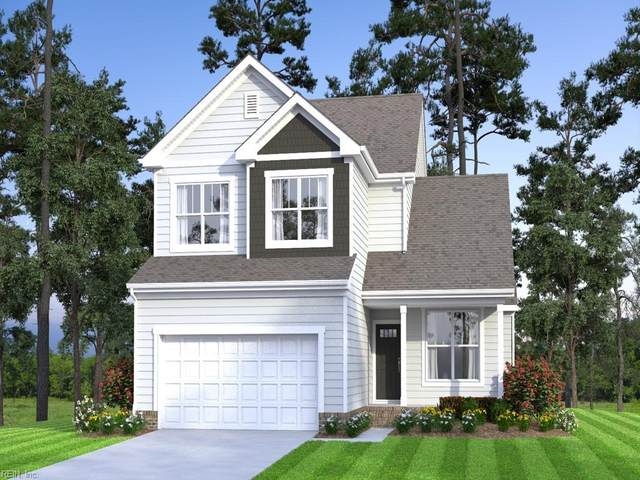 MM The Holland @ Holland Meadows, Isle of Wight County, VA 23487 (#10306468) :: Kristie Weaver, REALTOR