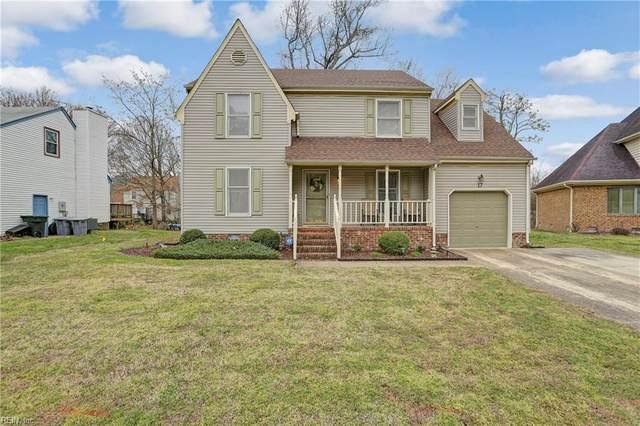17 Pirates Cv, Hampton, VA 23669 (#10306471) :: Momentum Real Estate