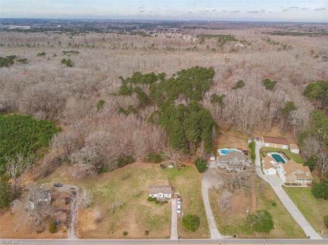 2553 Leroy Rd, Virginia Beach, VA 23456 (MLS #10306481) :: Chantel Ray Real Estate