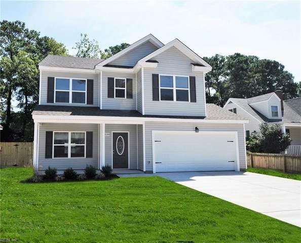 428 Fernwood Farms Rd, Chesapeake, VA 23320 (MLS #10306484) :: Chantel Ray Real Estate