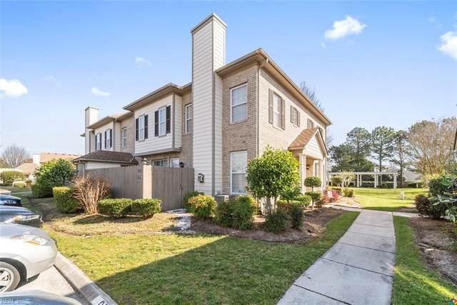 2308 Wessington Dr, Virginia Beach, VA 23454 (MLS #10306494) :: Chantel Ray Real Estate