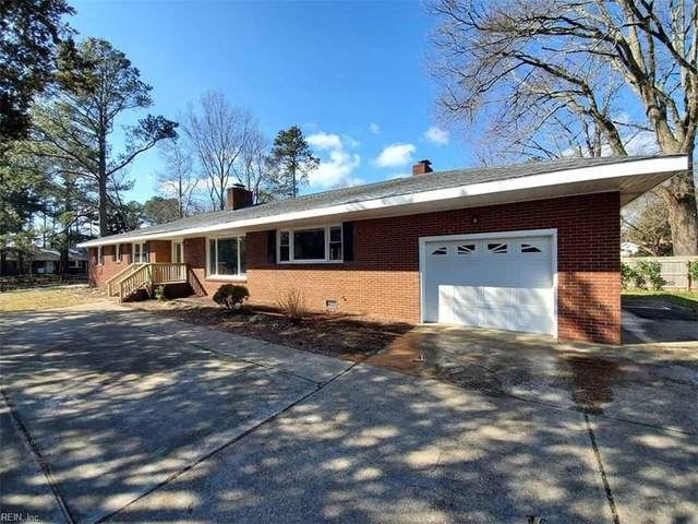 721 N Great Neck Rd, Virginia Beach, VA 23454 (MLS #10306498) :: Chantel Ray Real Estate