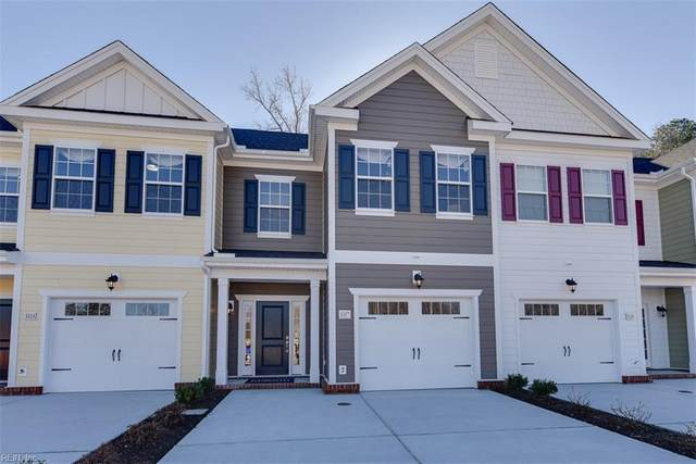2105 Steiner St, Chesapeake, VA 23321 (MLS #10306499) :: Chantel Ray Real Estate